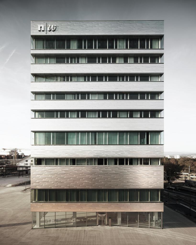 Lorenz kocher architekt bauingenieur chur for Hochschule fuer gestaltung